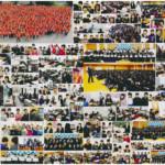 学習塾「田中学習会」など88教室展開<br>人間力を培う場所として一貫教育目指す