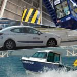 西日本屈指の「総合ライセンス企業」<br>新型車、VR、ドローンで成長加速