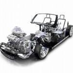 アルミダイカストで自動車の軽量化に貢献<br> 世界トップクラスのダイカストメーカー
