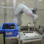 最新の情報提供と最適な提案強み<br> ロボットのトータルコーディネーター目指す