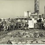 広島のまちの復興~創業60周年<br>「新しい価値」の創造に向かって果敢に挑戦