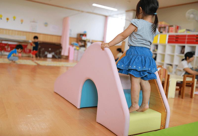 親子が集う憩い空間☆広島市南区のオープンスペースの魅力!