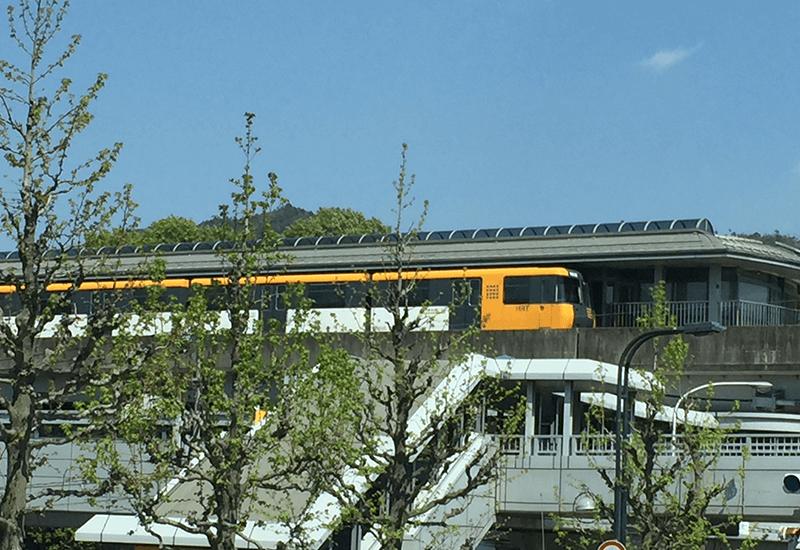 JR線・市電との乗り継ぎも便利!広島市民第4の足、アストラムライン