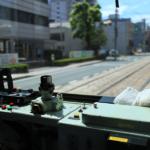 八丁堀~白島をつなぐ広島電鉄<br>「白島線」の旅!見どころをご紹介