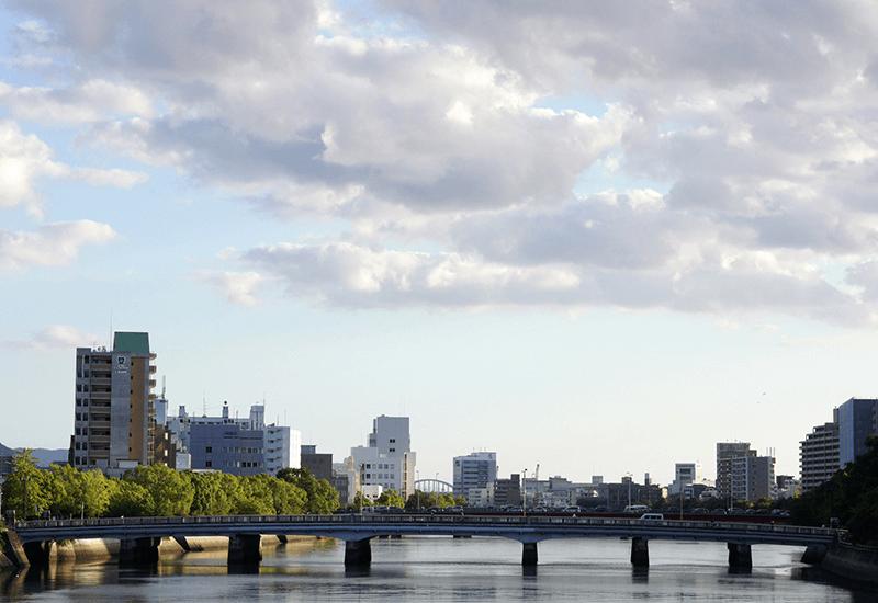 就職で広島に移住!県外から来た私が感じる広島の暮らしやすさとは