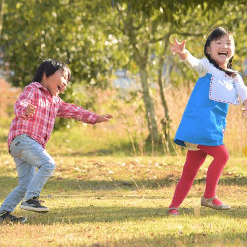 2_都心で豊富なアクティビティが楽しめる!千田公園 in 広島市中区