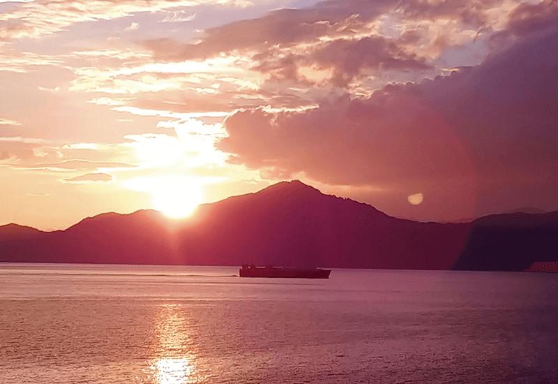 大自然に囲まれて憧れの島暮らし!瀬戸内海に位置する江田島市の魅力とは?