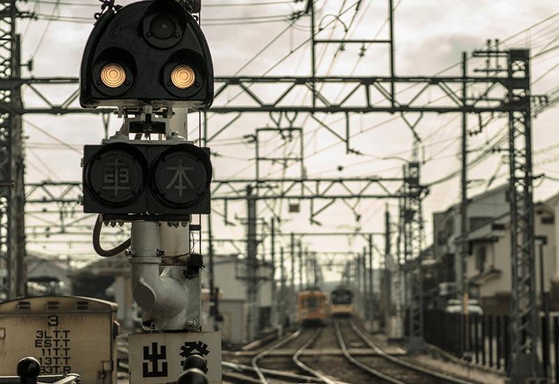 地元住民から愛される広島人情の詰まった街!広島電鉄江波線の旅