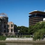 広島の復興とともに成長<br>おりづるタワーは恩返しの集大成