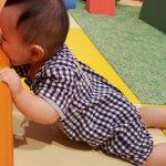 子育て世代必見! <br>広島市中区のオープンスペース