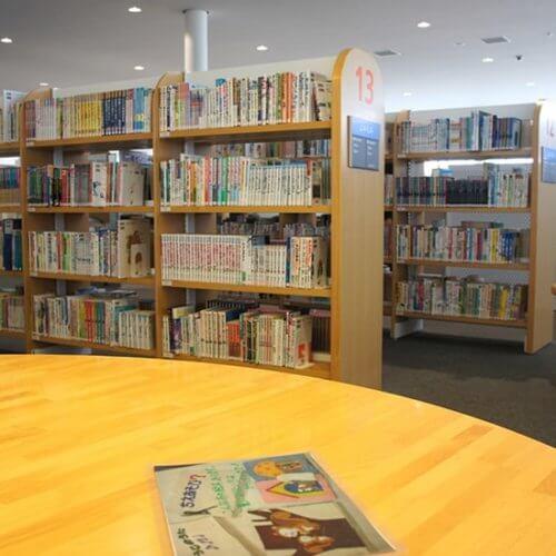 学びと遊びの宝庫☆5−Daysこども文化科学館&こども図書館とは?