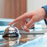 ホテル業の現状と課題