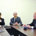 県内126団体でネットワーク構築<br>事業承継を手厚く支援〔支援機関〕
