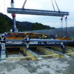 橋を造る技術者集団 補修・修繕分野で事業拡大<br> 需要増え積極投資へ、技術開発も強化