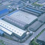 工場メンテナンス、ダクト製造、粉塵抑制装置が柱<br> メキシコ、マレーシア、フィリピンに拠点
