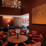 「都市と文化が響き合う、知的時間」がコンセプト<br> 客室改装、ショップ新設 レジャー対応強化