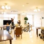 里山で青年・高齢者・障害者等が、<br> 安心して働ける取組を