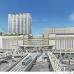 中央公園、紙屋町~広島駅、アストラムライン<br>広島の再開発・大型プロジェクト