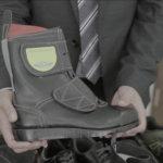安全靴に世界基準という選択肢を<br>創業96年、日本の安全靴の常識を変える