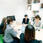 個人も組織もチャレンジ精神旺盛なベンチャーならではの女性活躍