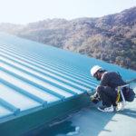 <b>[金属屋根工事技士(1級板金技能士)]</b>金属屋根工事のプロフェッショナル