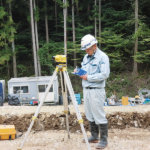 <b>[1級土木施工管理技士]</b> 土木工事の施工管理を手掛ける現場監督