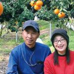 高校生がインタビュー:大崎上島の農業