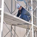 <b>[鳶(とび)職]</b> 建設は鳶に始まり鳶に終わる<br>「高所作業のプロフェッショナル」