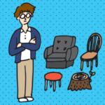 家具・住設機器・インテリア