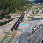 JR西日本グループの総合建設会社<br>土木・建築・線路の3部門で地域に貢献