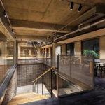 中四国で有数の総合建築設計事務<br>クライアントとの対話を重視した、専門性の高い設計