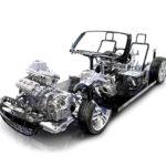 アルミダイカストで自動車の軽量化に貢献<br>世界トップクラスのダイカストメーカー