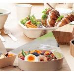 食品パッケージ卸で地場最大手<br>環境に配慮した商品を拡販