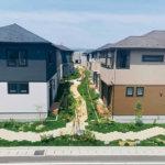 地場トップクラスの「住生活価値創造企業グループ」<br>帰りたくなる現代の「里」 牛田早稲田の地で新しい街づくり